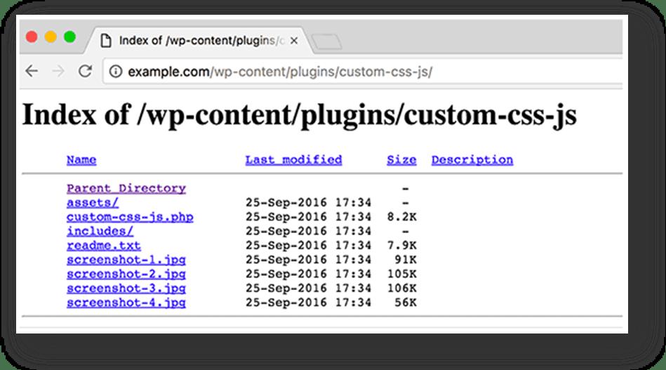 make wordpress secure