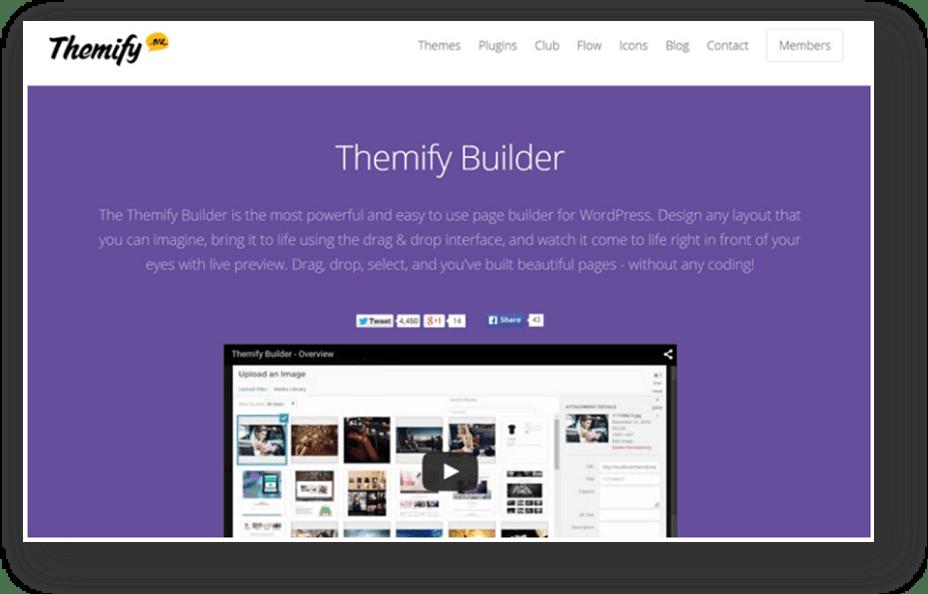 what is the best drag and drop wordpress website builder