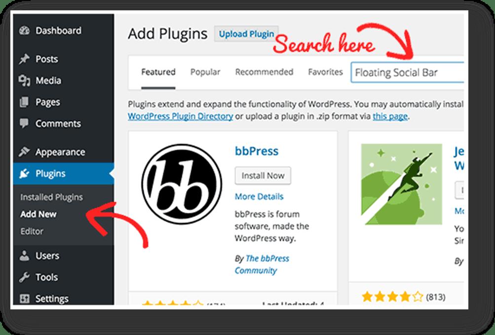 wordpress plugins free download