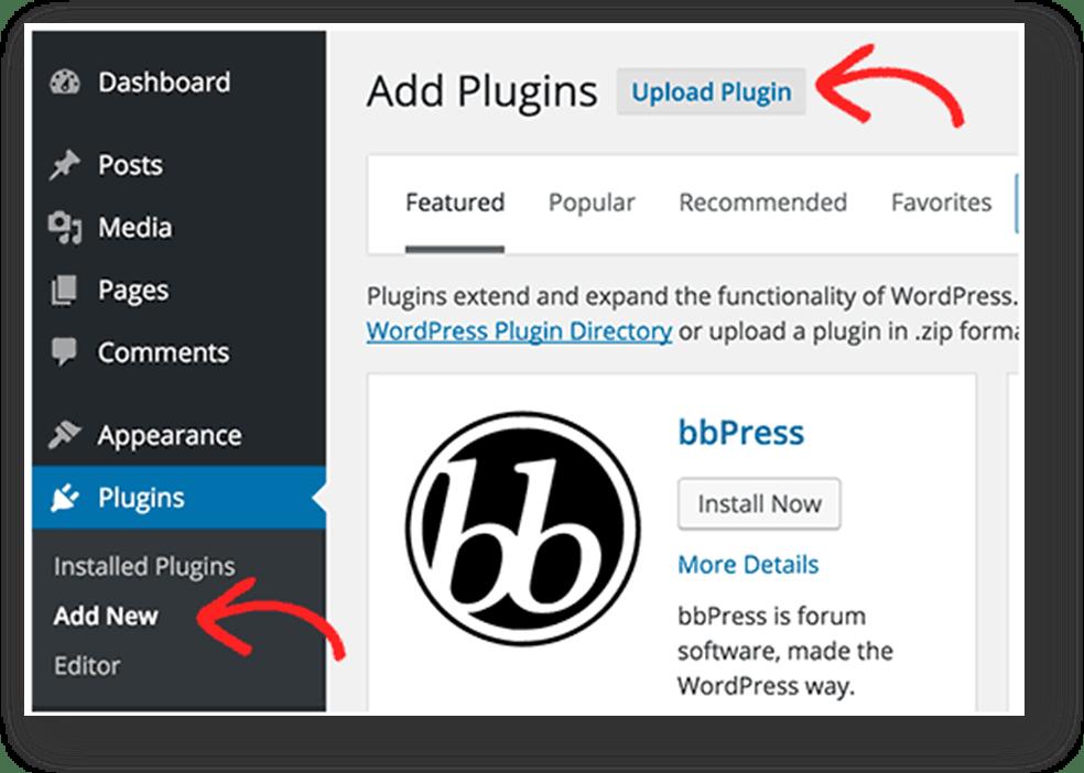 wordpress plugins tutorial